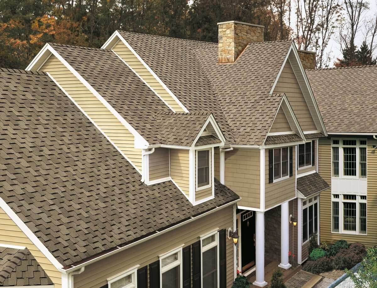 Asphalt-Shingles-on-a-Traditional-Home-with-Vinyl-Siding-1200x916